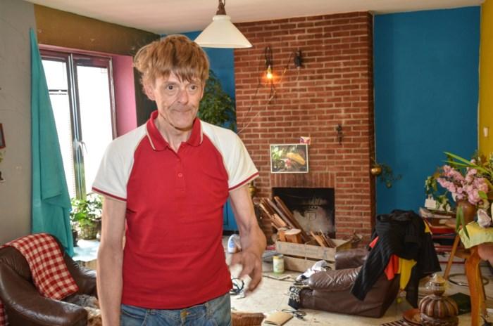 Ex-acteur Walter 'Pico' Michiels riskeert drie jaar cel voor reeks kleine misdrijven
