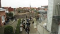 Oude industriële wasserij ruimt plaats voor klaslokalen op campus Kloosterstraat