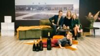 Derde generatie van familiebedrijf Prima-Lux viert 65ste verjaardag met pop-upwinkeltjes