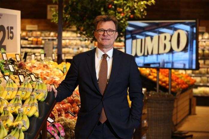 """Jumbo opent eerste Belgische winkel: """"15 vestigingen tegen eind volgend jaar"""""""