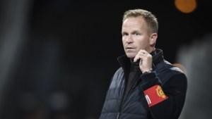 """Oude bekenden van Wouter Vrancken niet verrast door geruchten: """"Zijn voetbal past bij Genk"""""""