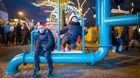 Winter in Antwerpen pakt uit met magisch winterbos aan kathedraal, escape room en virtual reality