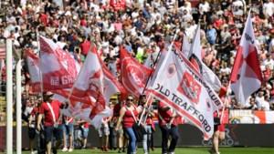 Antwerp ontvangt Club Brugge zondag in uitverkochte Bosuil