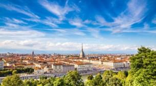 Turijn, met en zonder Leonardo
