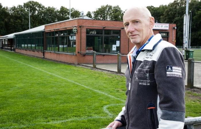 """Spelers en bestuur loven vertrokken T1 Peter Schrauwen: """"Zijn aanpak was ongezien"""""""