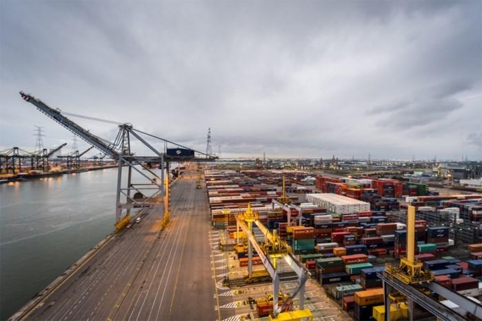 Havenarbeiders opgepakt voor invoer van lading cocaïne