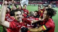 Red Lions volgen Nina Derwael op met winst van Nationale Trofee voor Sportverdienste