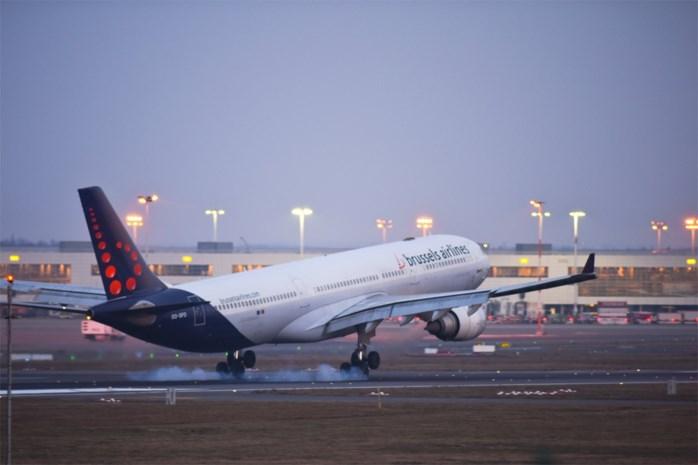 Brussels Airlines wil kosten met meer dan 160 miljoen euro drukken