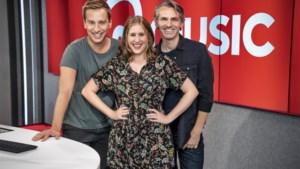 """Inge De Vogelaere maakt ochtendradio op Qmusic: """"Vanaf nu kan het alleen maar bergaf gaan"""""""