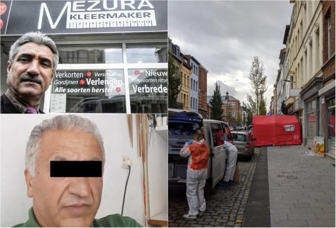 Kleermaker met meer dan veertig messteken vermoord na ruzie over een paar honderd euro