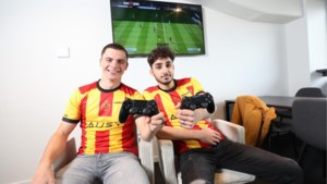 KV Mechelen zet grote stappen in virtuele voetbalwereld met allereerste Gaming Department van België