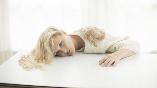 """Tine Reymer brengt tweede soloplaat: """"Ik vind mezelf een straffere zangeres dan actrice"""""""