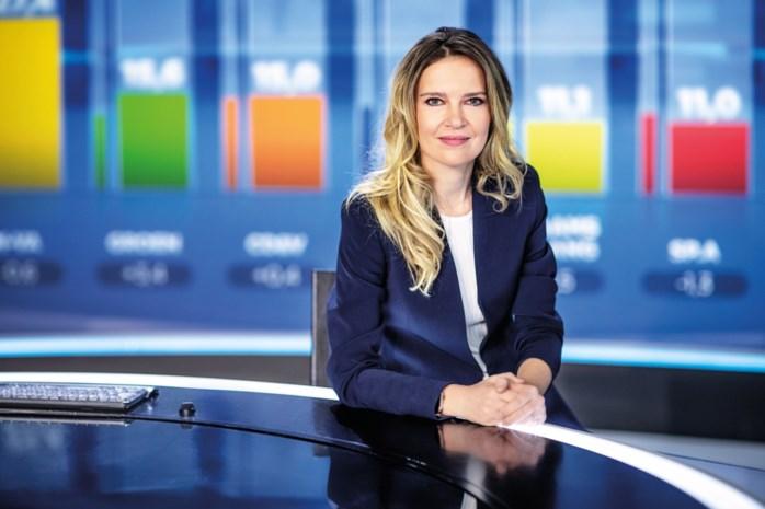 Elke Pattyn wordt woordvoerster van premier Wilmès
