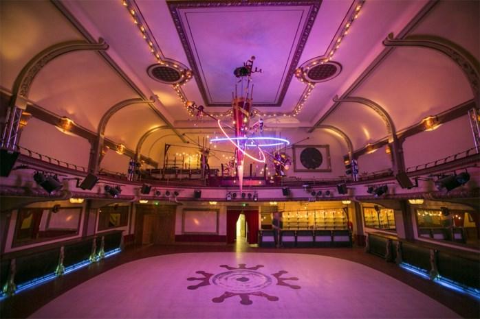Bekende feestzaal Theadrôme failliet: al zeven kandidaat-overnemers