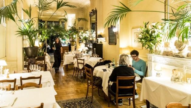 """Terug naar de belle époque in restaurant Euterpia: """"Keith Haring was een vaste gast"""""""