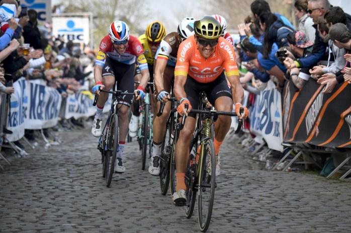 """Greg Van Avermaet was volgens UCI in 2019 de beste in eendagswedstrijden: """"Ik win geen twintig keer per jaar, maar doe overal wel mee"""""""