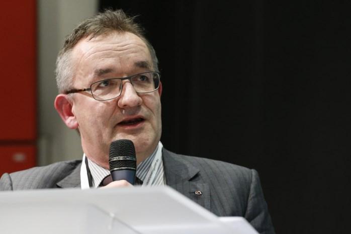 Jean-Paul Van Avermaet is nieuwe CEO bpost