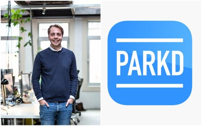 Geen minuut meer te veel betalen voor parkeren dankzij Antwerpse start-up