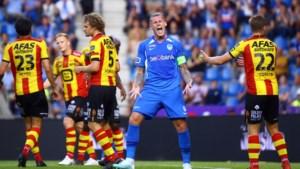 KV Mechelen oefent volgende week tegen Racing Genk achter gesloten deuren