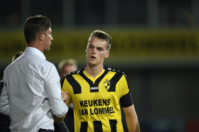 Hannes Smolders (Lierse Kempenzonen) out tot na de winterstop