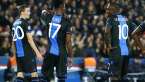 Vervloekt door de VAR en Diagne: Club grijpt naast tweede stunt in de Champions League