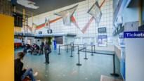 Afbraak station begint in voorjaar 2020, tijdelijke lokettenzaal opent in februari