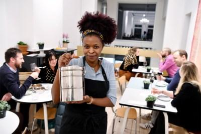 """Antwerpse Amanda start huiskamerrestaurant: """"Mijn droom achterna"""""""