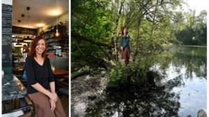 """De favoriete plekken van VRT-journaliste Gitte Van Hoyweghen: """"Dit zijn de Ardennen naast de Ring"""""""