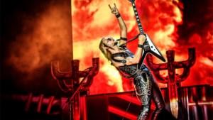 Judas Priest is tweede topper op affiche Graspop Metal Meeting