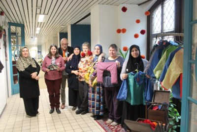 AMAi opent pop-upwinkel in Mechelse stadhuis