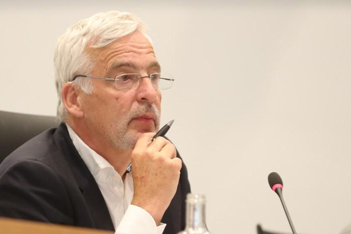 """Christian Leysen (Open Vld) over uitspraak Matthias De Clercq: """"Wie niet naar partijbestuur komt, schrijft beter geen opinies"""""""