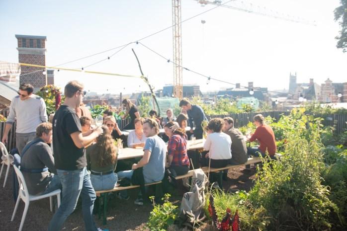 Stad zoekt daken voor tweede editie dakfestival