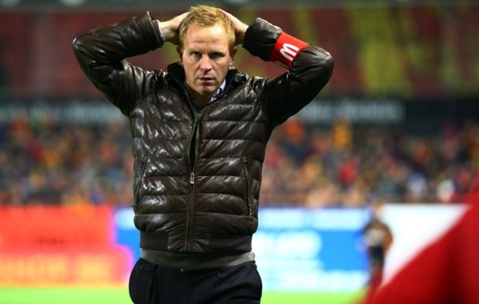 """KV Mechelen onder de indruk van Standard: """"Hun Europese match zal niet in ons voordeel spelen"""""""