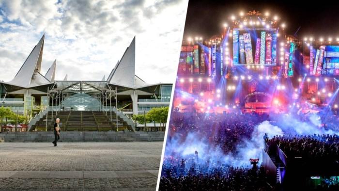 Tot dertig maanden cel voor Tomorrowland-dealers