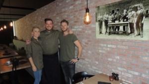 """Jonge ondernemers openen bistro Oud Wezel: """"We gaan voor een eetcafé in volkse stijl"""""""