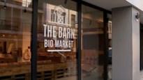 Grootste overdekte biomarkt van het land op het Zuid