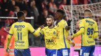 Efficiënt Waasland-Beveren boekt eerste uitzege van het seizoen in Kortrijk