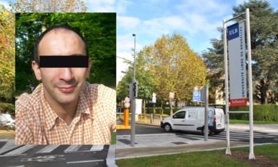 Studentes ontvoerd in zijn 'taxi': vader van twee verdacht van verkrachtingen