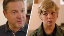 Na dood van Bianca in 'Thuis': Tom ziet voor het eerst zijn zoon
