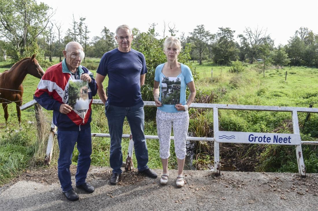 """Afbraak van tweede huis om wateroverlast tegen te gaan gaat van start: """"We stonden als bewoner machteloos"""" - Gazet van Antwerpen"""