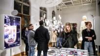 Malinwa Archief, J@M en reuzendragers tonen zich jaar lang in stadsmuseum