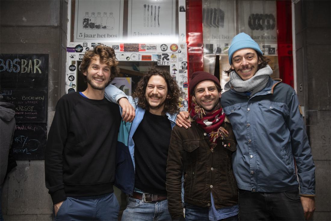 Rave & Resist: film, debat en veel feestgedruis op 't Eilandje - Gazet van Antwerpen