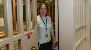 """Adjunct-directeur gevangenis Wortel: """"Voor niet één gedetineerde steek ik mijn hand in het vuur"""""""