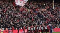 Tien arrestaties voor Antwerp - Club Brugge