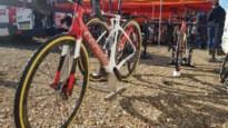 Slecht nieuws voor EK veldrijden: fietsen van Nederlander Joris Nieuwenhuis gestolen