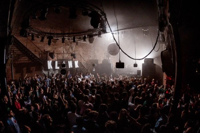Stadsfestival Full Circle: één ticket, twaalf feestlocaties