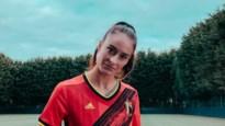 Nu ook officieel: Belgische voetbalbond stelt EK-shirt voor, de primeur is voor de Red Flames