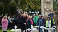 """Zandhoven herdenkt einde Eerste Wereldoorlog: """"Wij weten niet wat oorlog is"""""""