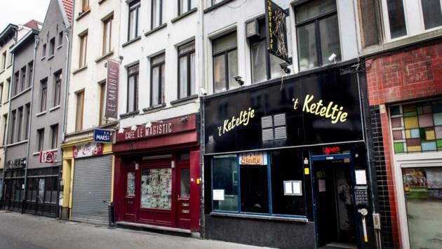 """'t Keteltje opnieuw dicht wegens prostitutie-praktijken: """"Uitbaters lijken niet van plan om handdoek in de ring te gooien"""""""