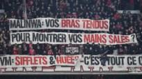 """Standard-fans viseren bond en KV Mechelen op Sclessin: """"Gefluit en boegeroep is het enige wat jullie verdienen"""""""